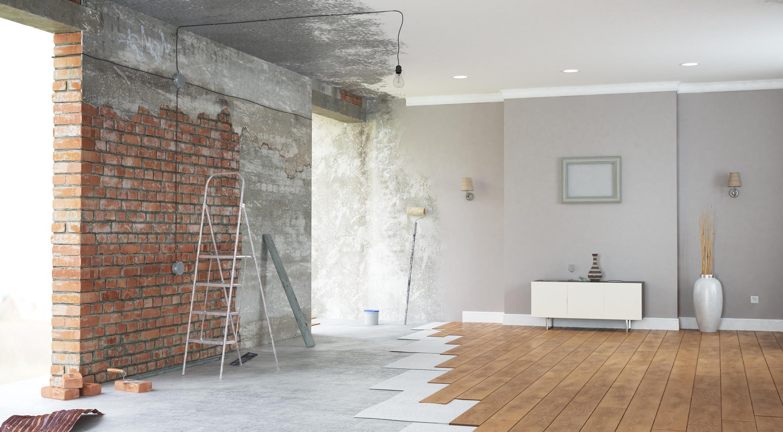 Sanierung, Innenausbau, Abrissarbeiten, Abdichtung, Akustik, Altbausanierung, Balkonsanierung, Brandschutz, Fliesenarbeiten, Türen, Fenstereinbau